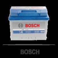 Bosch แบตเตอรี่รถยนต์