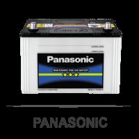 Panasonic แบตเตอรี่รถยนต์